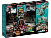 LEGO® 43114 VIDIYO Punk Pirate Ship