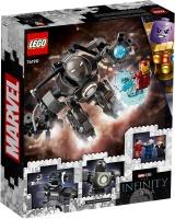 LEGO® 76190 Marvel Super Heroes Iron Man und das...