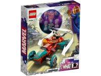 LEGO® 76194 Marvel Super Heroes™ Tony Starks...