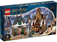 LEGO® 76388 Harry Potter Besuch in Hogsmeade