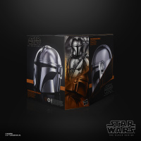 Hasbro F0493 STAR WARS Black Series The Mandalorian...