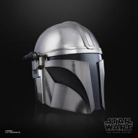 Hasbro F0493 STAR WARS Black Series The Mandalorian Electronic Helmet