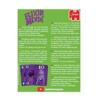 Jumbo 19848 Elixir Mixer Kartenspiel