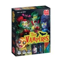 Jumbo 19822 The Vampires Kartenspiel