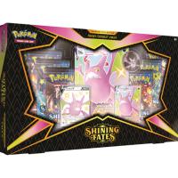 Pokemon Shining Fates Shiny Crobat VMax EN