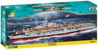 COBI 4826 HC WWII Graf Zeppelin Flugzeugträger 3130...
