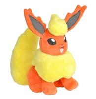 Pokemon Flamara Plüsch 20 cm