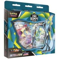 Pokemon League Battle Deck Intelleon V-Max DE