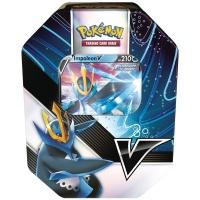 Pokemon Tin Impoleon V DE