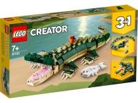 LEGO® 31121 Creator 3-in-1 Krokodil