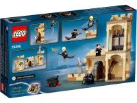 LEGO® 76395 Harry Potter Erste Flugstunde