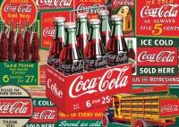 Schmidt 59914 Coca Cola Klassiker 1000 Teile Puzzle