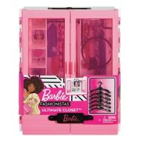 Mattel GBK11 Barbie Kleiderschrank