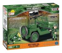 COBI 2230 HC M151 A1 Mutt 91 Teile Bausatz