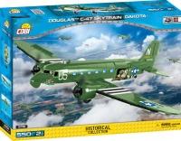 COBI 5701 HC WWII Douglas C-47 Skytrain (Dakota) D-Day...