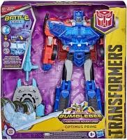 Hasbro E83805X0 Transformers CYB Officer-Klasse Optimus...