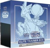 Pokemon Sword & Shield Chilling Reign Ice Rider...