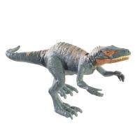 Mattel HBY70 Jurassic World Wild Pack Dinosaurier...