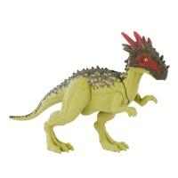 Mattel HBY71 Jurassic World Wild Pack Dinosaurier Dracorex