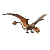 Mattel HBY72 Jurassic World Wild Pack Dinosaurier...