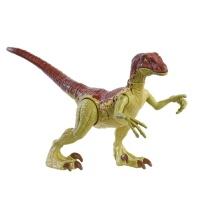 Mattel GWN32 Jurassic World Fierce Force Velociraptor...