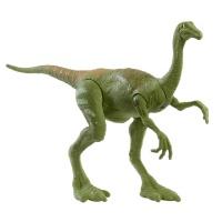 Mattel GWN37 Jurassic World Fierce Force Gallimimus