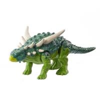 Mattel HBY67 Jurassic World Fierce Force Sauropelta