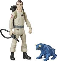 Hasbro F00715 Ghostbusters Fright Feature Figure Venkman