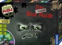 KOSMOS 680794 Story Puzzle, Das kleine böse Puzzle...