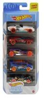 Mattel GTN36 Hot Wheels Track Builder Unlimited 5er Autos...