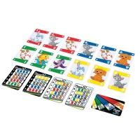 Mattel GXX06 Phase 10 Junior Kartenspiel