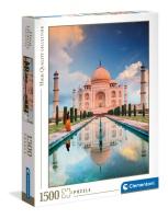 Clementoni 31818 Taj Mahal 1500 Teile Puzzle High Quality...