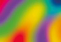 Clementoni 32568 Gradient 2000 Teile Puzzle Colorboom...