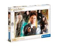 Clementoni 35083 Harry Potter 500 Teile Puzzle Harry Potter