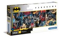 Clementoni 39574 Batman 1000 Teile Puzzle Panorama Batman...