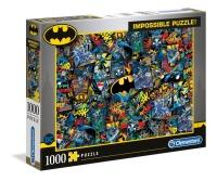 Clementoni 39575 Batman 1000 Teile Puzzle Impossible...