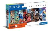 Clementoni 39610 Disney/Pixar 1000 Teile Puzzle Panorama...