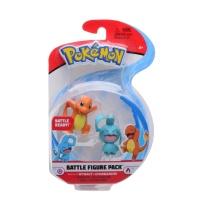 Pokemon Battle Figure Pack Isso + Glumanda