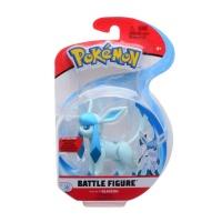 Pokemon Battle Figure Glaziola