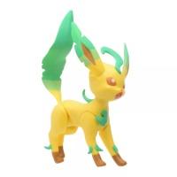 Pokemon Battle Figure Folipurba