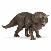 Papo 55002 Triceratops 22 cm
