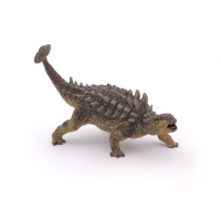Papo 55015 Ankylosaurus 13 cm