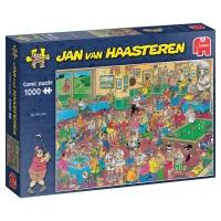 Jumbo 81909 Jan van Haasteren - Das 19te Loch 1000 Teile...