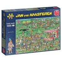 Jumbo 81910 Jan van Haasteren - Ascot Pferde Rennen 1000...