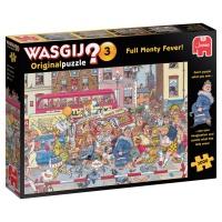 Jumbo 81923 WASGIJ Original 3: Full Monty Fever 1000...