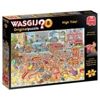Jumbo 81925 WASGIJ Original 8: High Tide 1000 Teile Puzzle