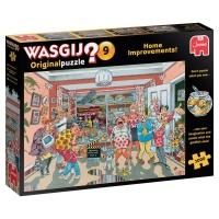 Jumbo 81926 WASGIJ Original 9: Home Impovements 1000...