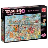 Jumbo 81928 WASGIJ Destiny 3: The Snads of Time 1000...