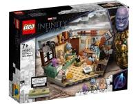 LEGO® 76200 Marvel Super Heroes Bro Thors neues Asgard