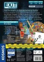 KOSMOS 68050 EXIT - Das Spiel: Die Rückkehr in die...